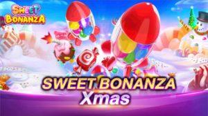 SWEET BONANZA XMAS SLOT FREE PLAY